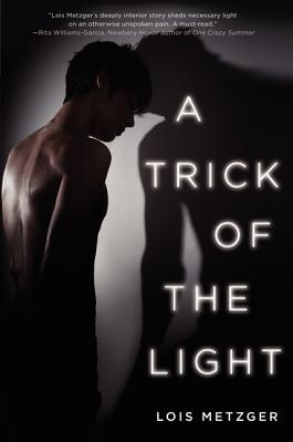 A Trick of the Light By Metzger, Lois