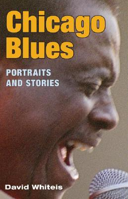 Chicago Blues By Whiteis, David